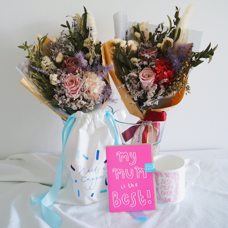 """You're my Cuppa"" Gift Set"