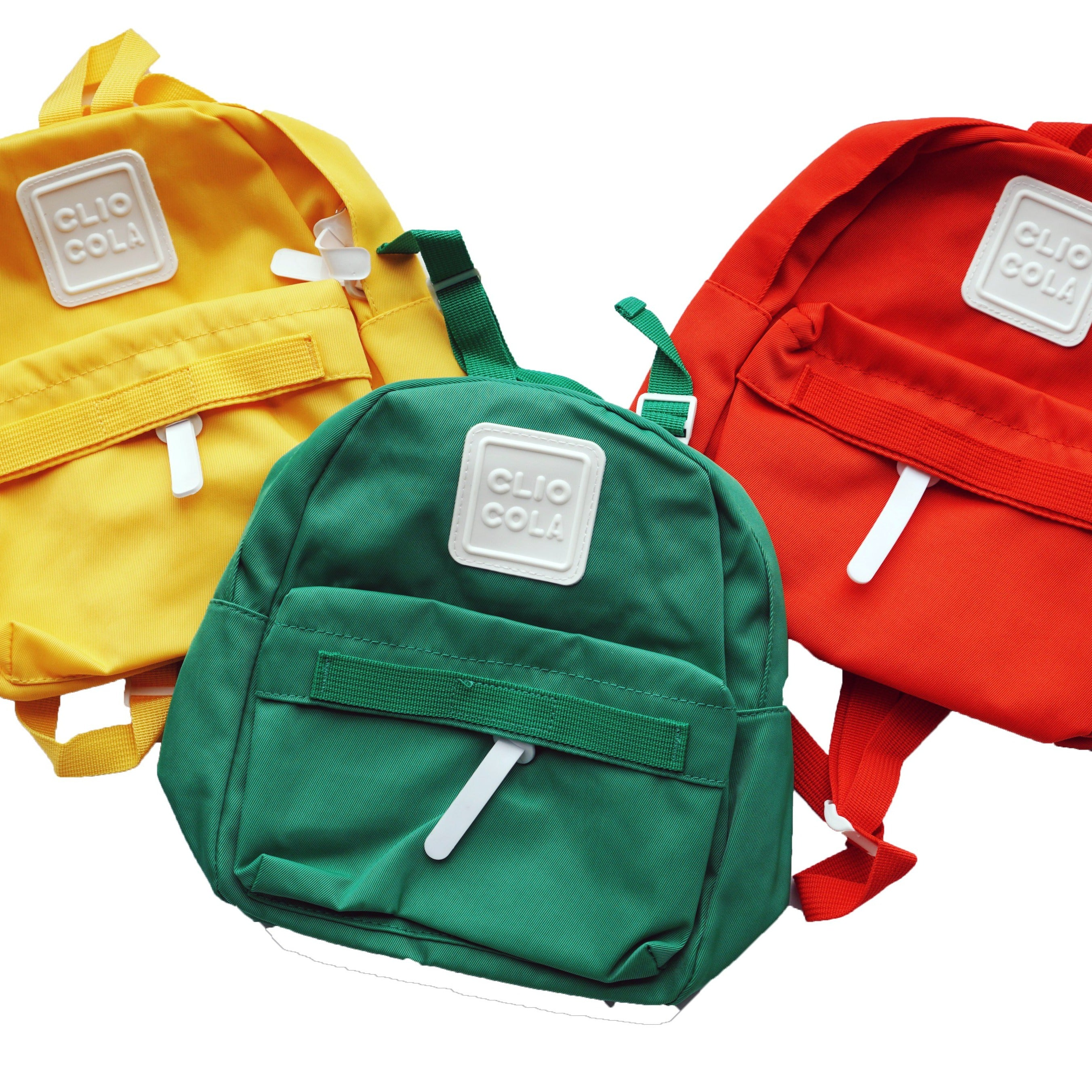 Clio Cola Back Pack