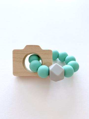 Wildberry Store Minicam Loop Teether