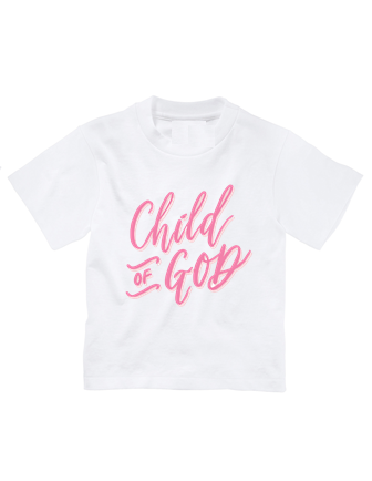 Child of God Tees