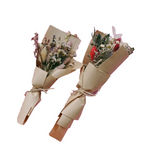 New! Dried Floral Bouquets