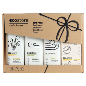 Ecostore For Her Personal Care Gift Set