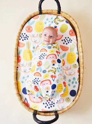 New! Fruit Tingle - Baby Wrap