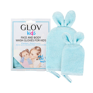 Glov Kids Body Cleaning Set (Mother & Child)