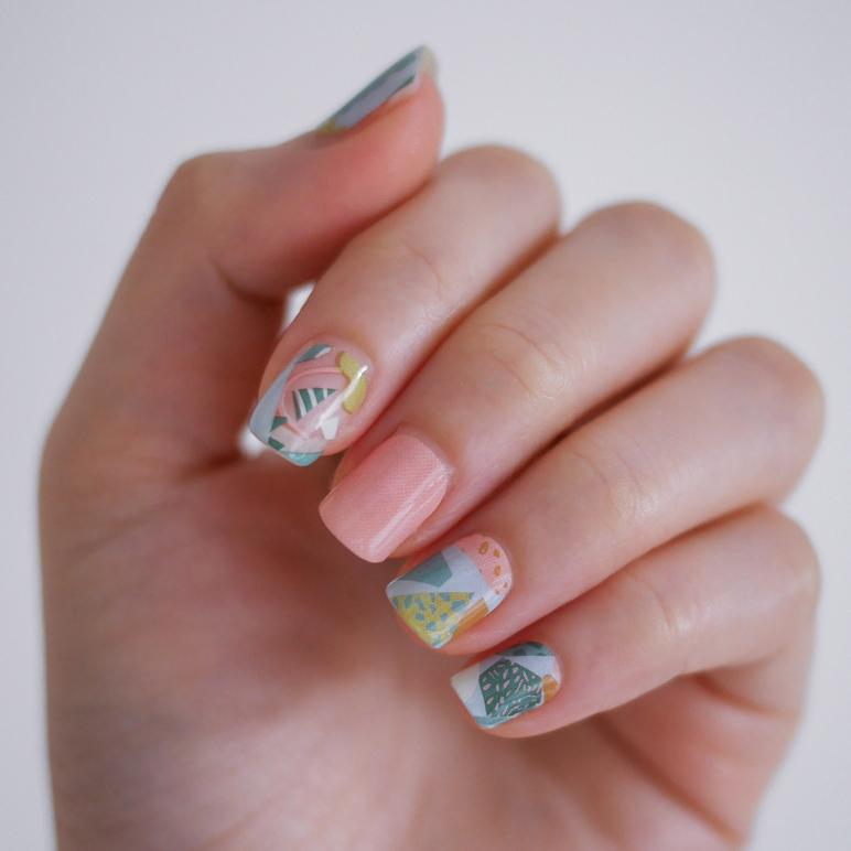 Paperland Adult Nail Art