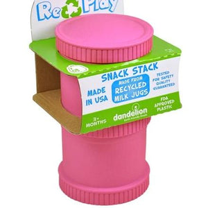 RE-PLAY Snack Stack Set