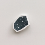 New! Star - Isaiah 40:26 Clay Pin