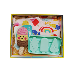 Lil' Sweet Treats Baby Box (Girl)