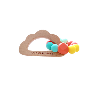 ES x Wildberry Store Cloud Teether