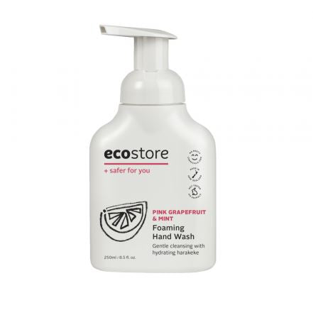 New! Ecostore Foaming Hand Wash