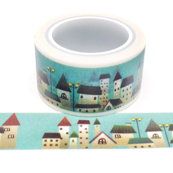 Washi Tape - Big City Life - Must Love Party
