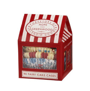 Fairy Cake Cases - Must Love Party