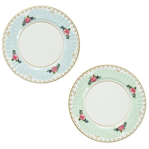 Truly Scrumptious Large Dinner Plates - Must Love Party