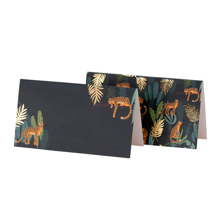 Urban Jungle Place Cards