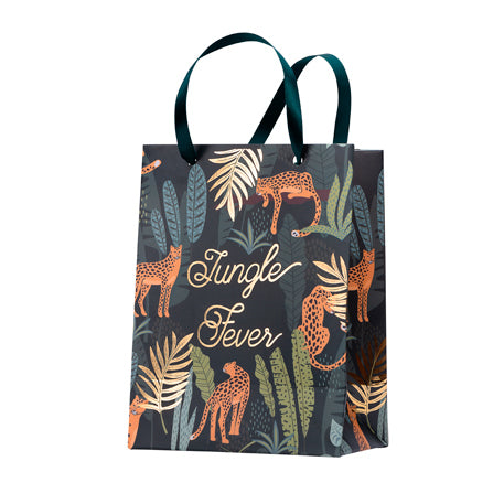 Urban Jungle Party Bags