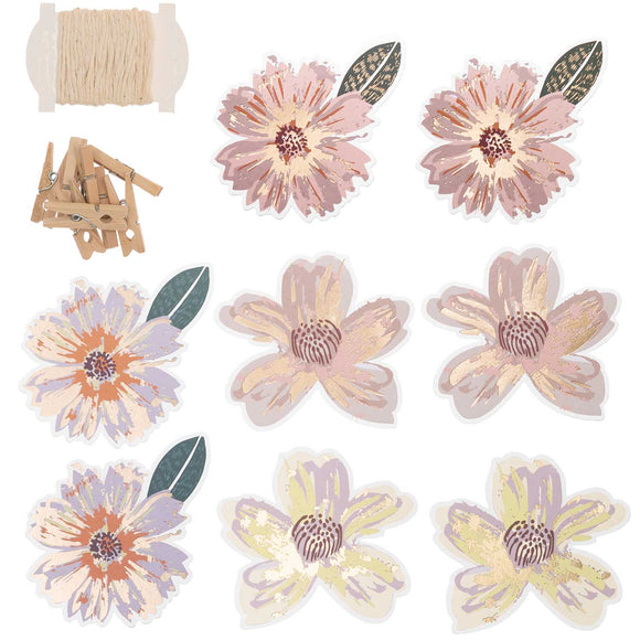 Nature Blossoms Tags