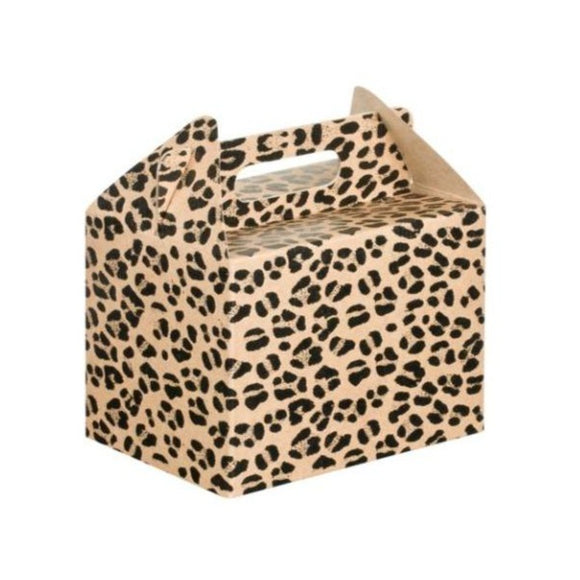 Natural Leopard Party Box (5)