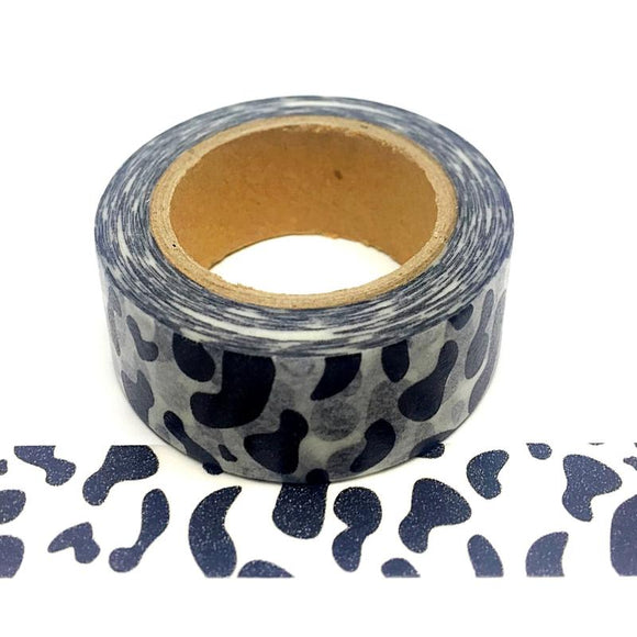 Washi Tape - Cow Print - Must Love Party