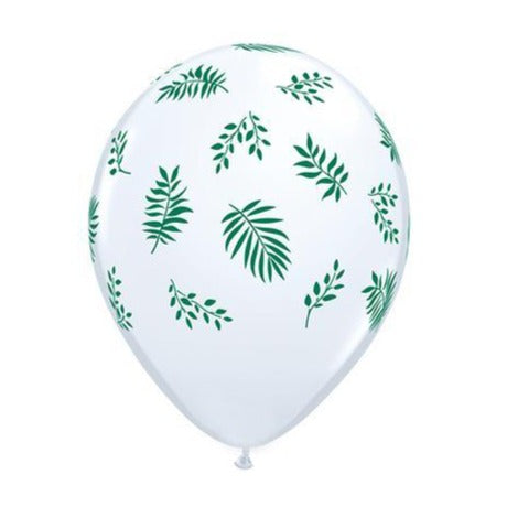 Botanical Balloon Bouquet (3) - Must Love Party
