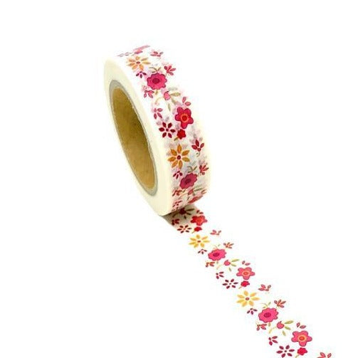 Washi Tape - Ruby Red Boutique