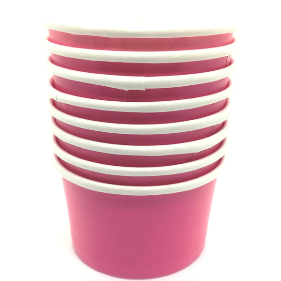 Mini Cerise Treat Cups - Must Love Party