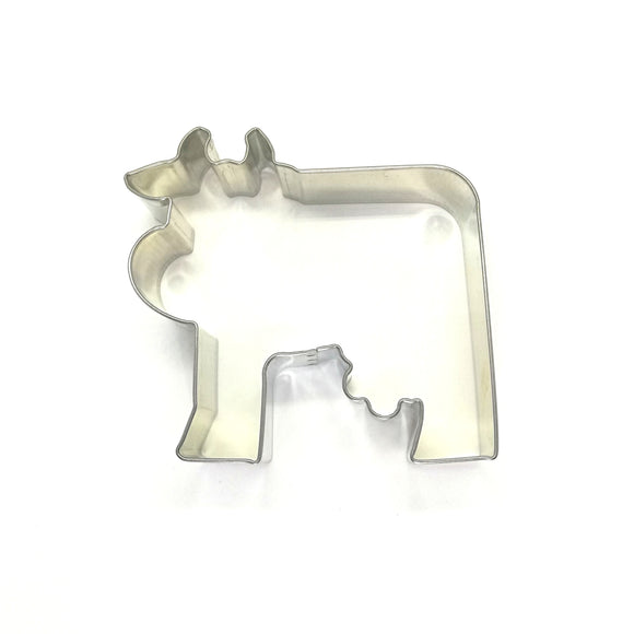 Cow Cookie Cutter - Must Love Party