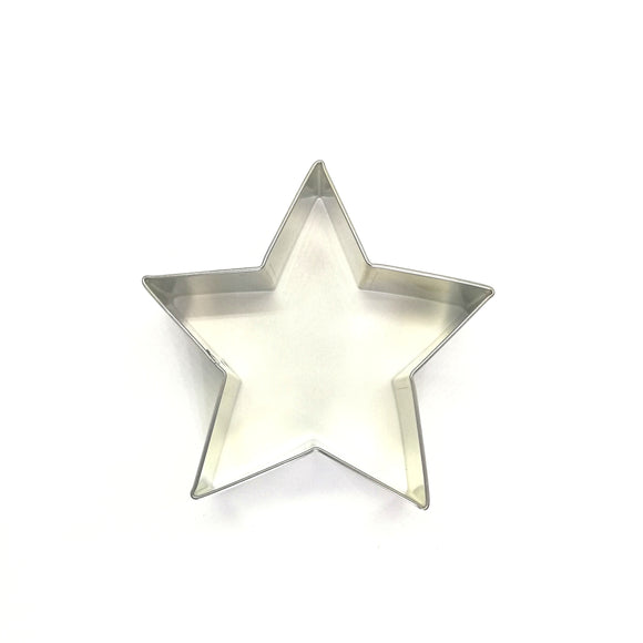 Star 5 point Cookie Cutter - Must Love Party