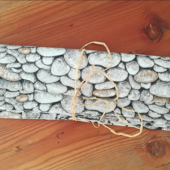 Pebble Table Runner - Must Love Party