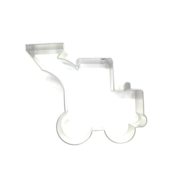 Front End Loader Cookie Cutter - Must Love Party