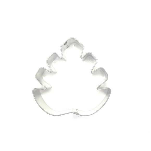 Tropical Leaf Cookie Cutter - Must Love Party