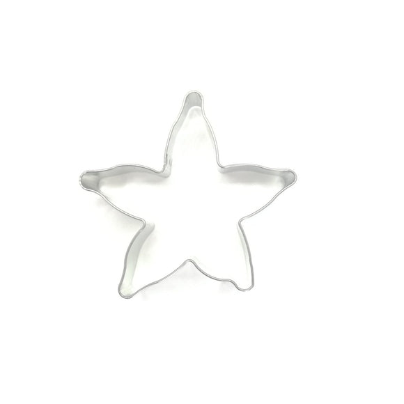Starfish Cookie Cutter - Must Love Party