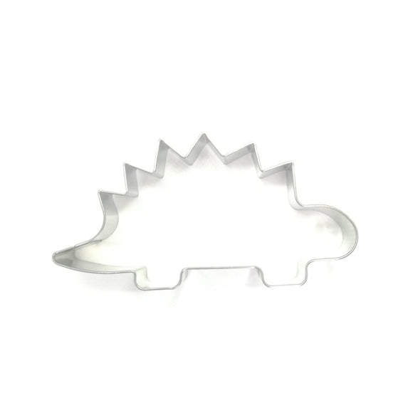 Stegosaurus Cookie Cutter - Must Love Party
