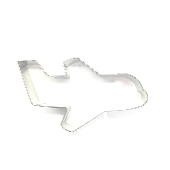 Plane Cookie Cutter - Must Love Party