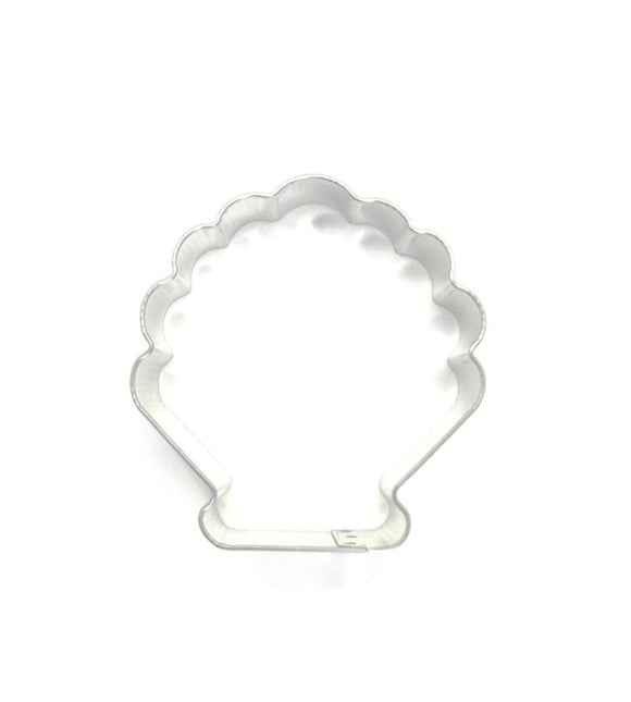 Sea Shell Cookie Cutter - Must Love Party