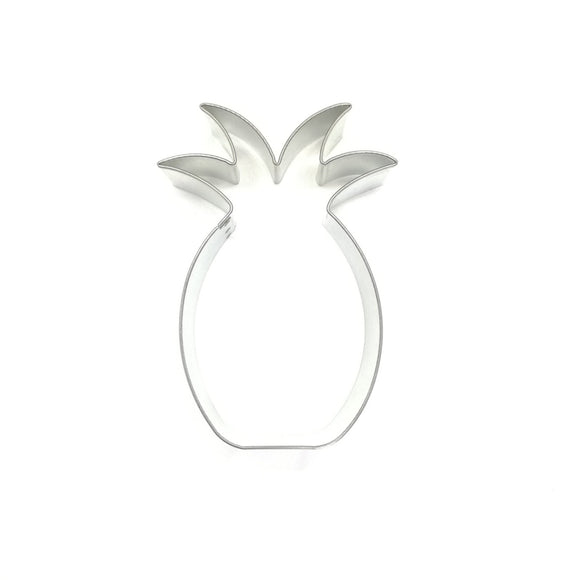 Pineapple Cookie Cutter - Must Love Party