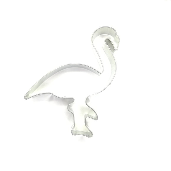 Flamingo Cookie Cutter - Must Love Party