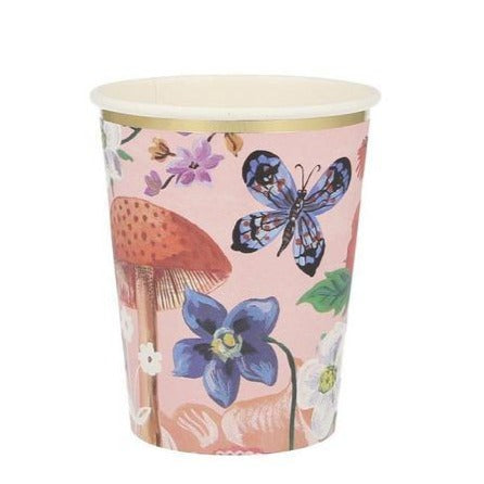 Nathalie Lete Flora Party Cups - Must Love Party