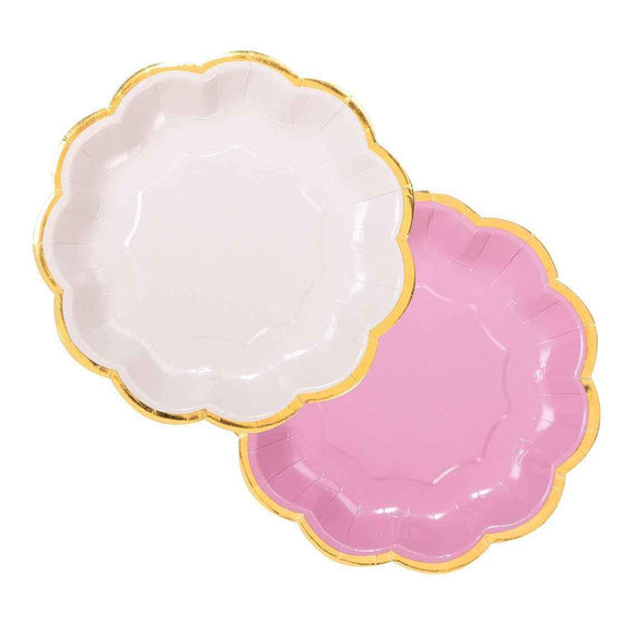 We Heart Pink Small Plates