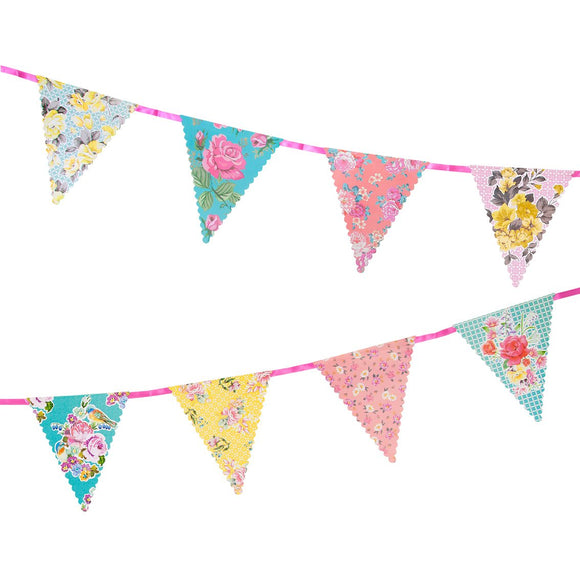Truly Scrumptious Bunting 4m