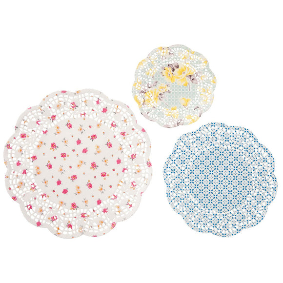 Truly Scrumptious Paper Doilies