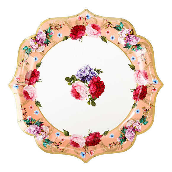 Truly Scrumptious Serving Platter