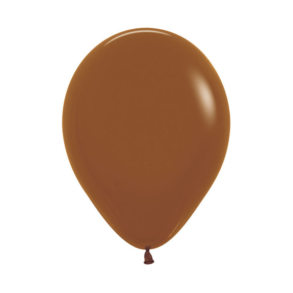 Balloons - Fashion Solid Caramel - Must Love Party