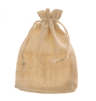 Cotton Bags - 5 in Pack  (SELECT YOUR SIZE)