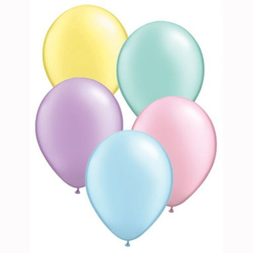 Pastel Pearl Balloons - Must Love Party