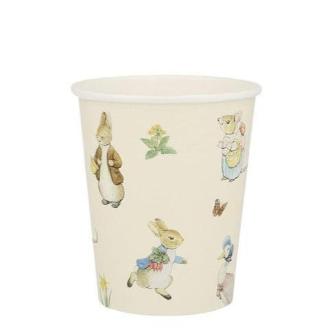Peter Rabbit™ & Friends Cups - Must Love Party