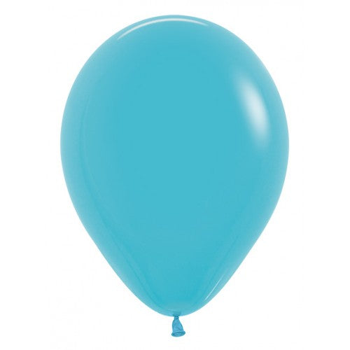 Balloons - Caribbean Blue - Must Love Party