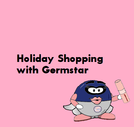 Holiday Shopping with Germstar