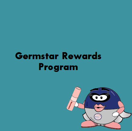 Germstar Rewards Program