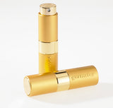 Luxe Gold Twist Top Bottle 15ml