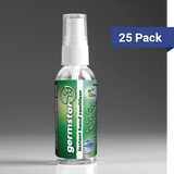 2oz Spray Bottles Citrus 25 Pack
